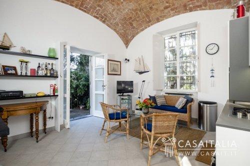 Self-contained apartment in Sestri Levante