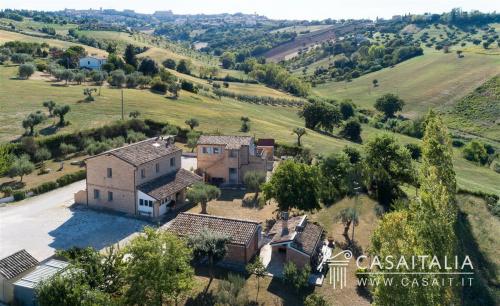 Villa in Recanati