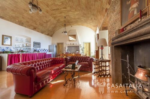 Wohnung in Perugia