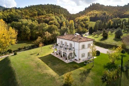Country house in Spoleto