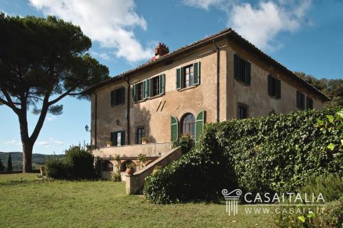 Villa a Greve in Chianti