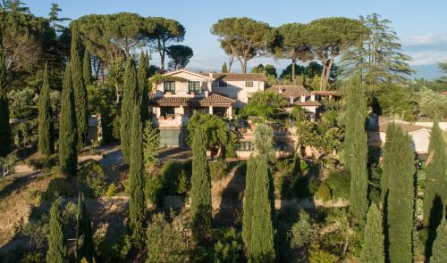 Villa en Morlupo