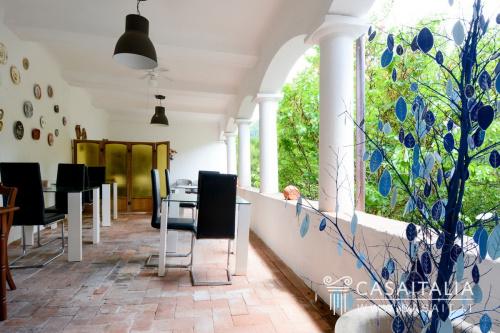 Villa en Bagni di Lucca