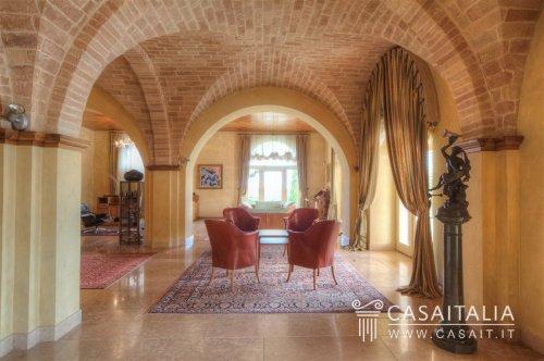 Villa in Grottammare