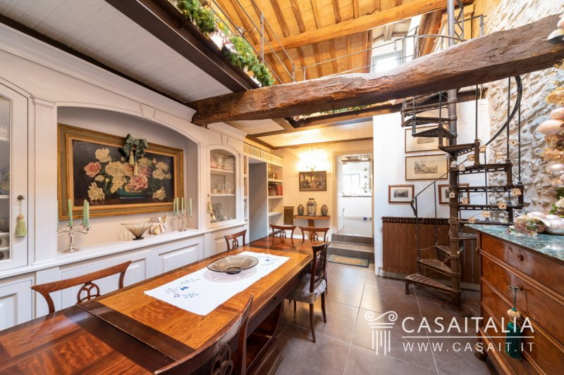 Self-contained apartment in Spoleto
