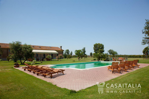 Villa in Grosseto