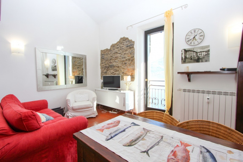 Appartement in Domaso