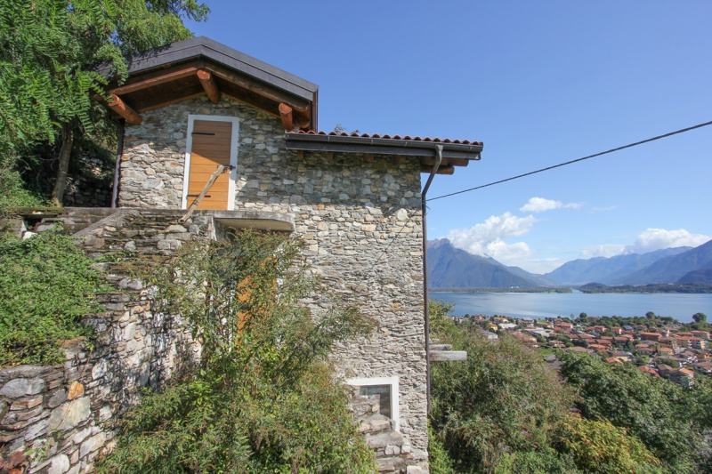 Chalet in Domaso