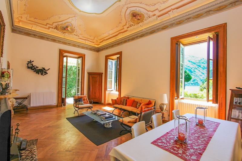 Wohnung in Tremezzina