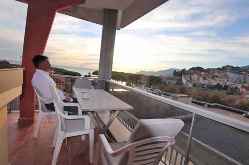 Penthouse in Ventimiglia