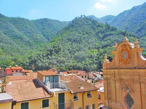 Terraced house in Badalucco