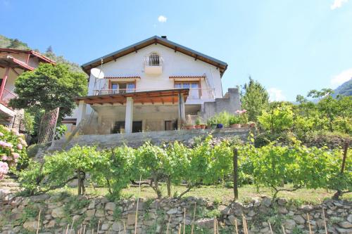 Einfamilienhaus in Molini di Triora