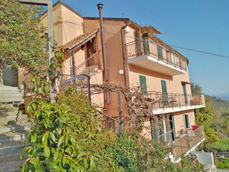 Eigenständiges Appartement in Testico