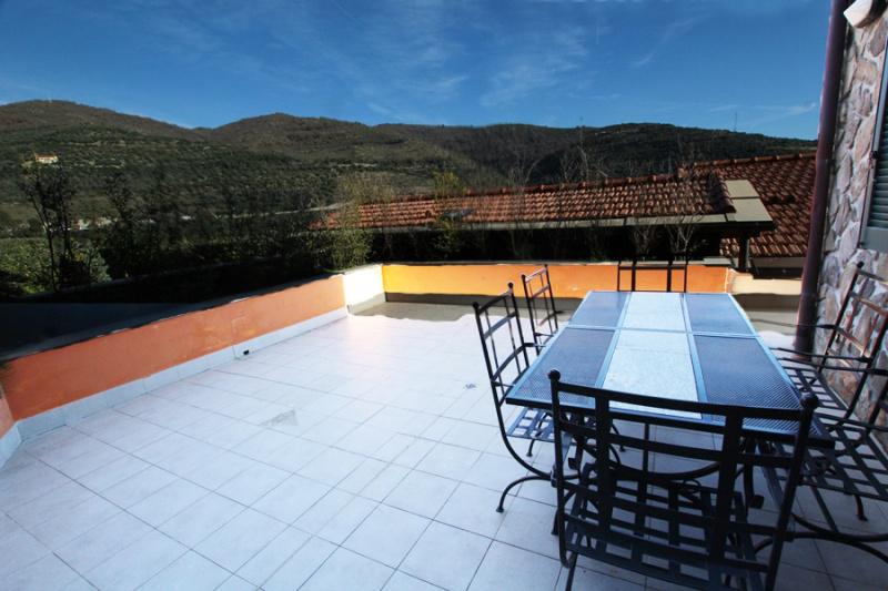 Wohnung in Castellaro