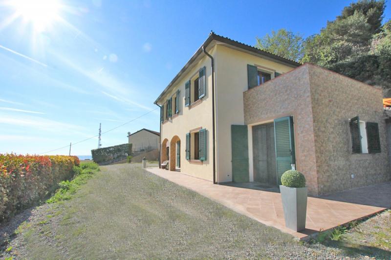 Villa in Taggia