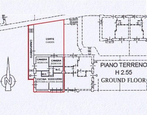 Apartamento em Prè-Saint-Didier