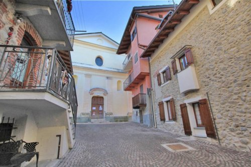 Top-to-bottom house in Limone Piemonte