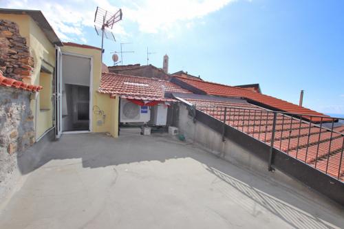 Historisches Appartement in Castellaro
