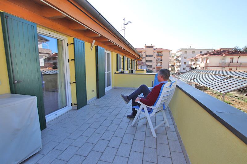 Wohnung in Riva Ligure