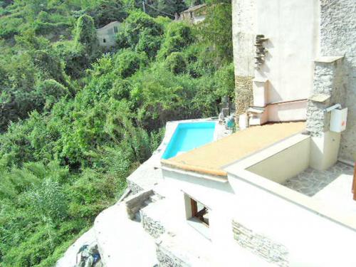 Apartment in Prelà
