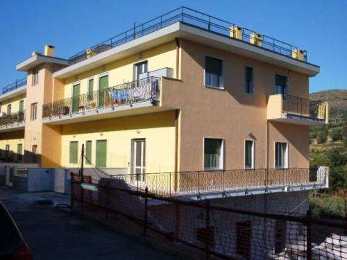 Wohnung in Terzorio
