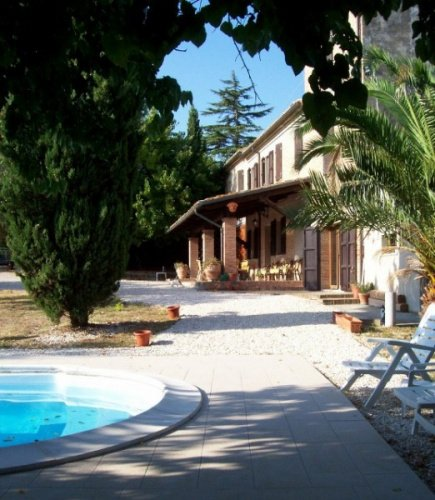 Villa en Senigallia