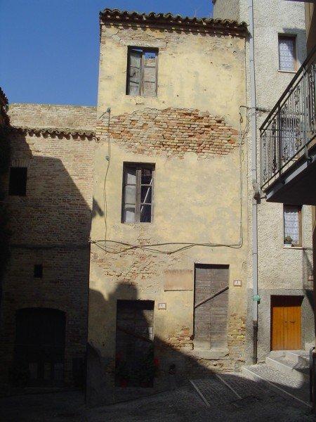 Casa en Monteprandone