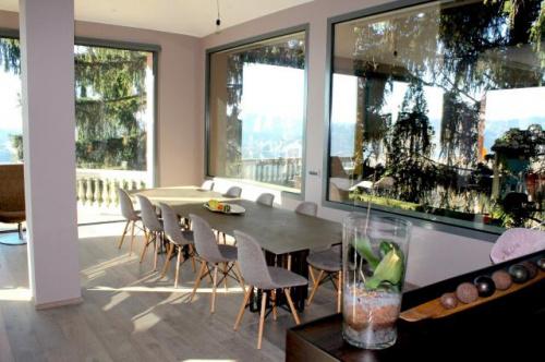 Villa en Como