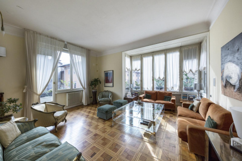 Appartement in Como