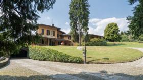 Villa i Como