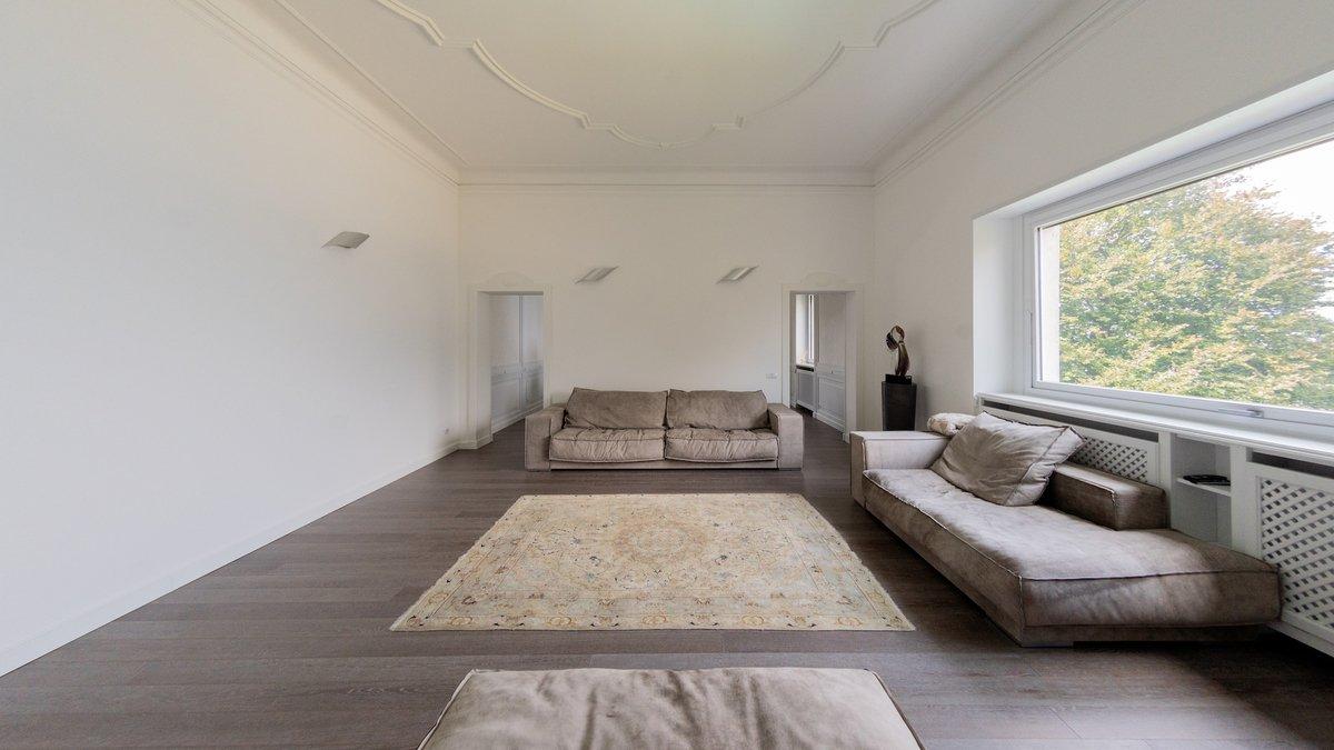 Apartment in Como