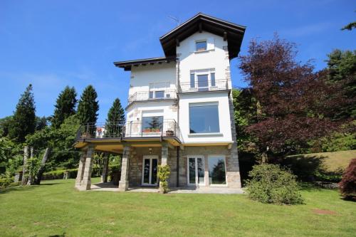 Villa a Stresa