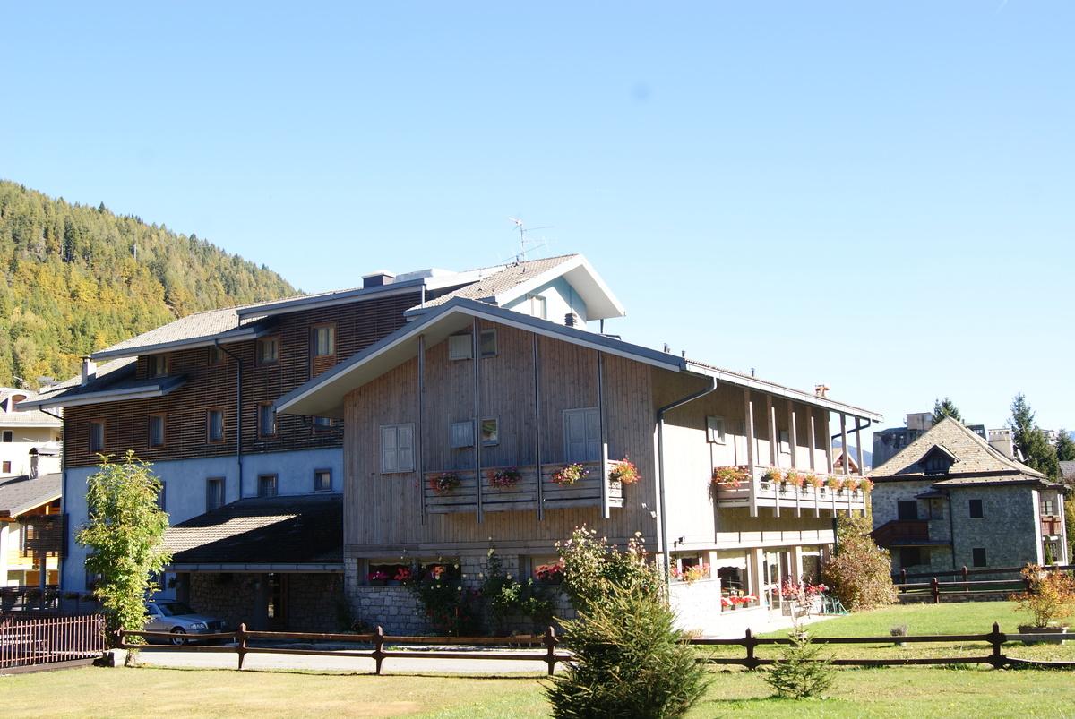 Hotel in Aprica
