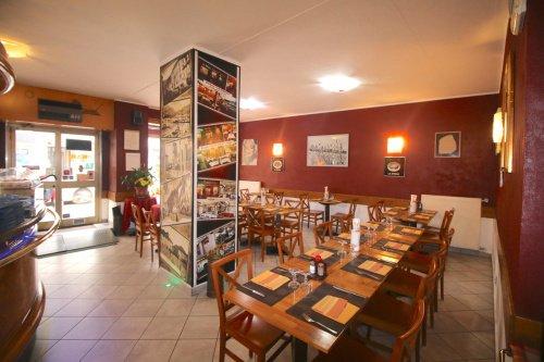 Geschäftshaus in Como