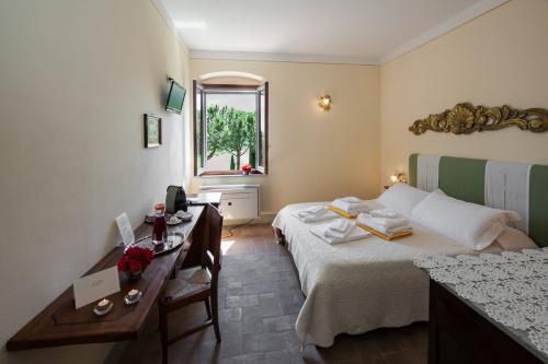 Villa en Cortona
