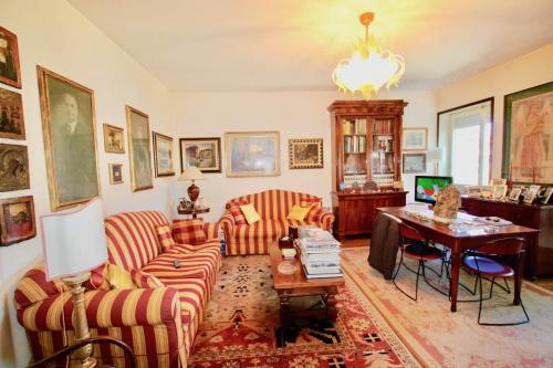 Apartamento em Como