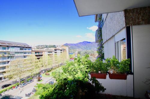 Apartamento en Como