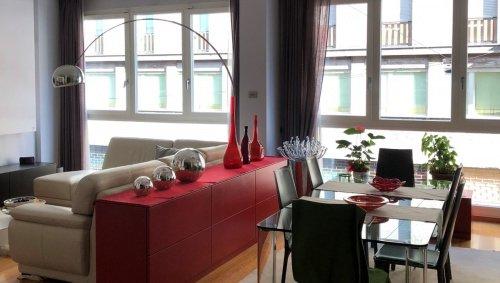 Lägenhet i Milano