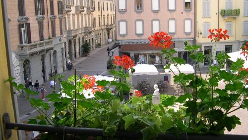 Hotell i Como