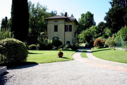 Villa à Griante