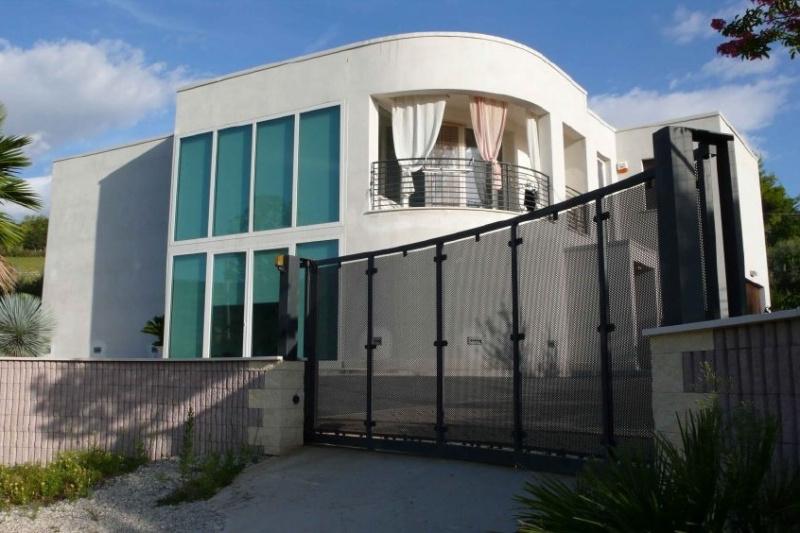 Villa en Ripatransone