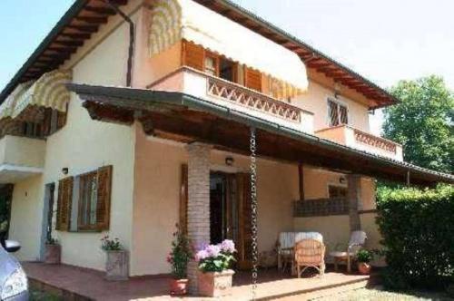Villa en Pietrasanta