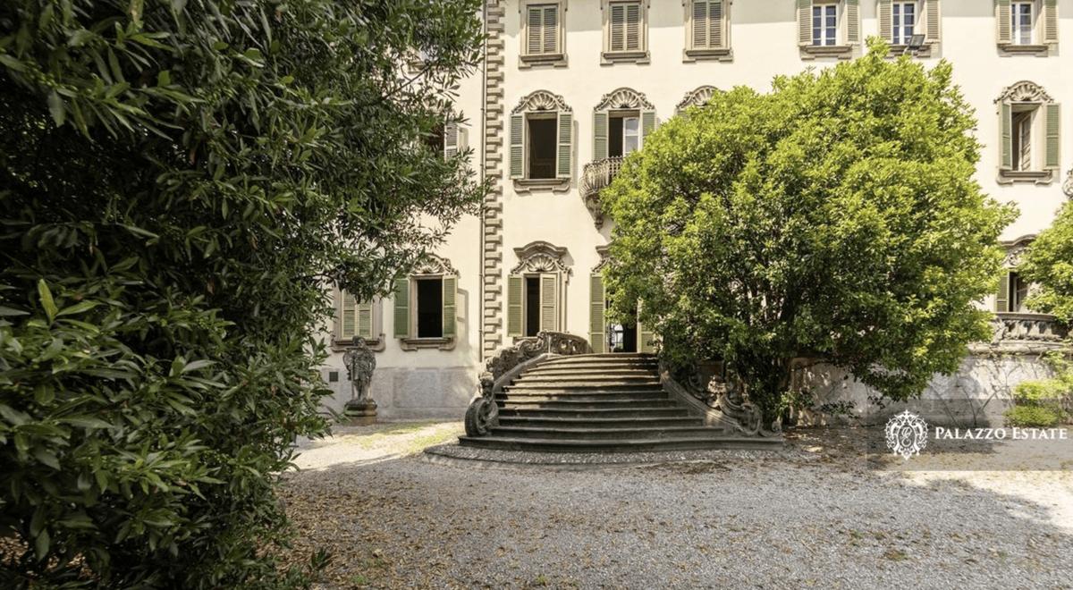 Villa à Carate Brianza