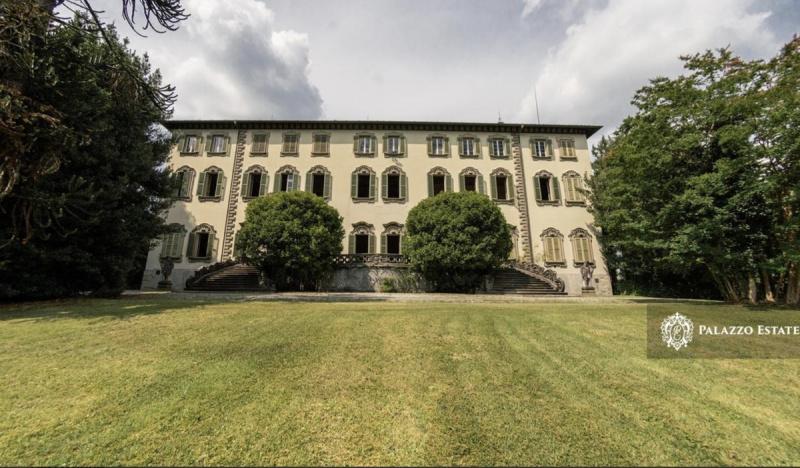 Villa in Carate Brianza
