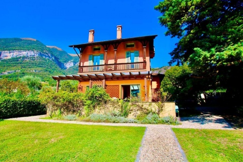 Villa à Tremezzina