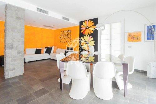 Villa à Cernobbio