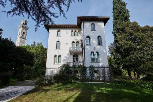 Villa en Caneva