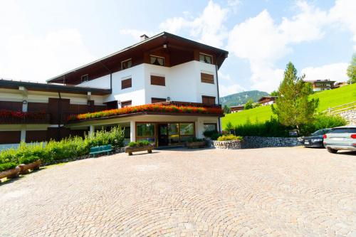 Appartamento a Cortina d'Ampezzo