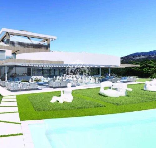 Villa à Arzachena