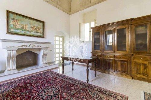 Casa semi indipendente a Melpignano